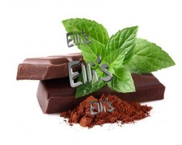 Pfefferminz Schokolade - Ellis Lebensmittelaroma