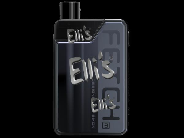 Fetch Mini E-Zigaretten Set - schwarz