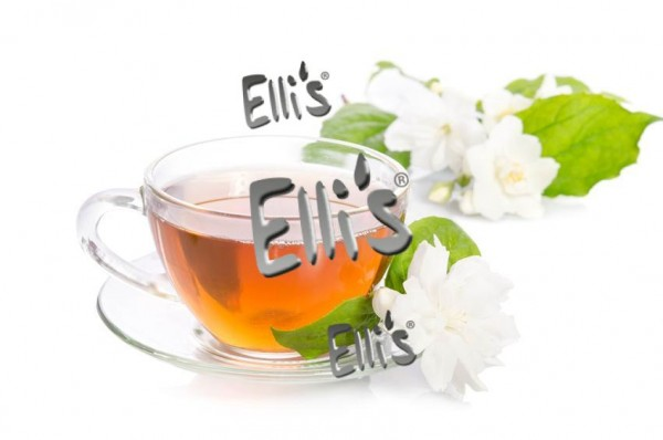 Weißer Tee Lebensmittel Aroma
