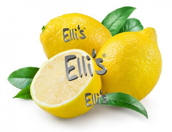 Zitrone Lebensmittelaroma Ellis