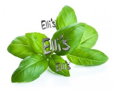 Basilikum - Ellis Lebensmittelaroma