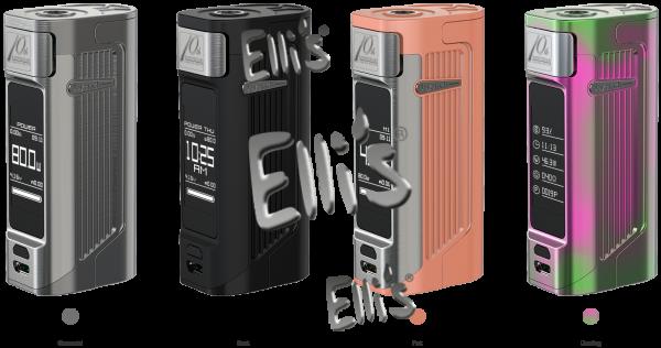 Joyetech Espion Solo 80 Watt