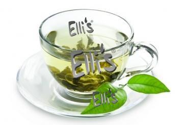 Grüner Tee - Ellis Lebensmittelaroma