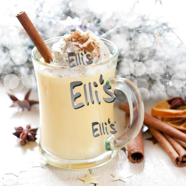 Eierpunsch - Ellis Lebensmittelaroma